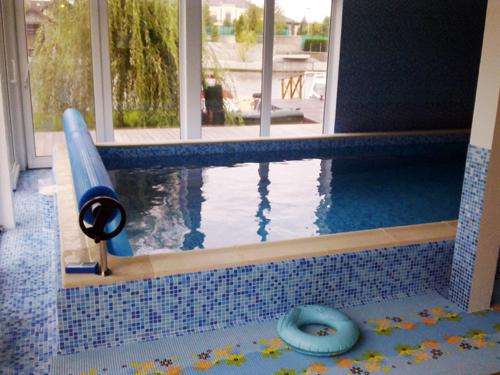 оборудование для бассейнов киев
