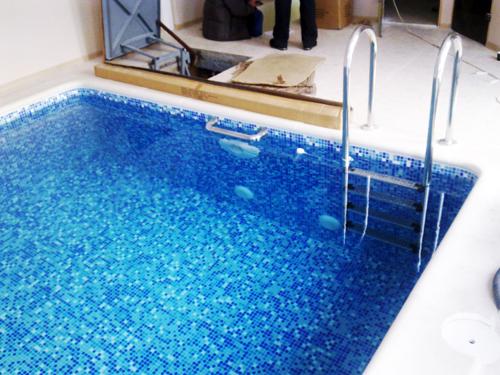 купить оборудование для бассейна