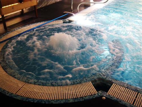 оборудования для бассейна