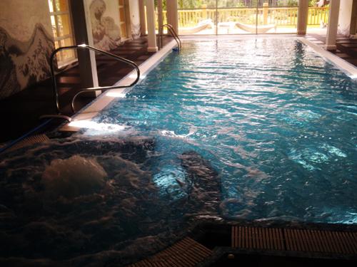 оборудование для бассейна купить
