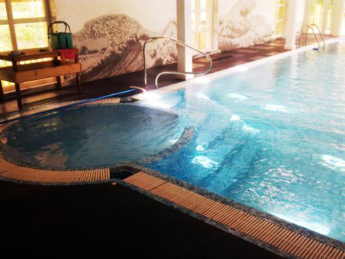оборудование для бассейнов купить