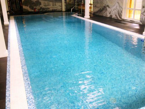 оборудование для бассейнов цены