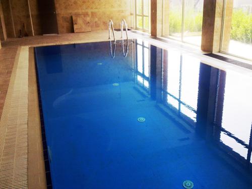 продажа оборудования для бассейнов