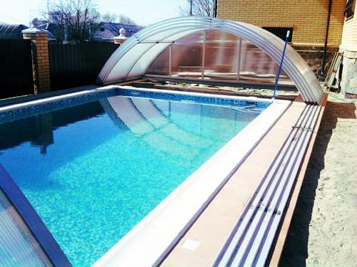 оборудование для бассейнов продажа