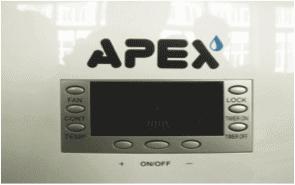 Осушители воздуха Apex