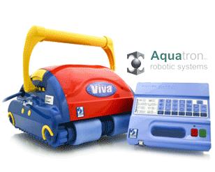 """Роботы пылесосы """"Aquabot"""""""